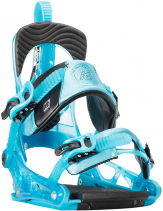 K2 Snowboarding Cinch Tryst - modrá