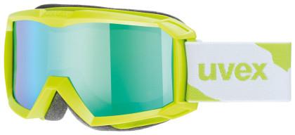 Uvex Flizz LM - zelená