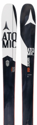 Atomic Vantage 100 CTI