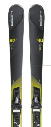 Elan Amphibio 80 XTI Fusion + ELX 11