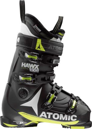 Atomic Hawx Prime 100 - černá