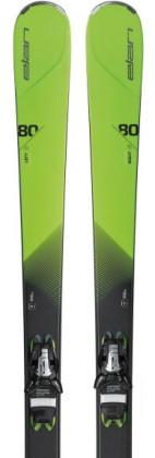 Elan Amphibio 80 Ti PS + ELS 11
