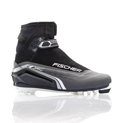 Fischer XC Comfort Pro Silver