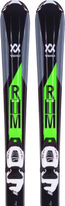 Völkl RTM Jr. vMotion 100-120cm + vMotion 4.5 Jr.