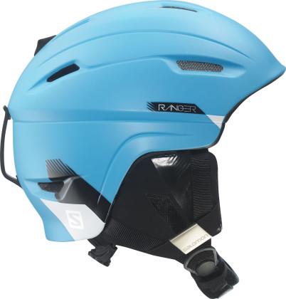 Salomon Ranger 4D - modrá