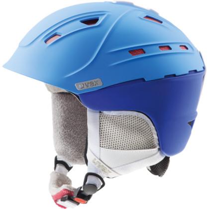 Uvex P2US WL - modrá