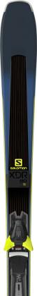 Salomon XDR 80 Ti + Z12 Walk