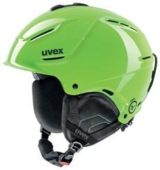 Uvex P1US - zelená
