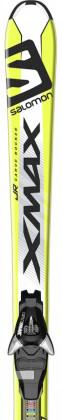 Salomon X-Max Jr 130 - 150 Cm + Ezy 7