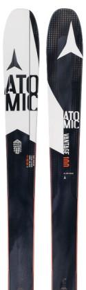 Atomic Vantage 100 CTI + Warden MNC 13