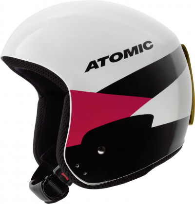 Atomic Redster Replica - bílá