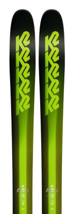 K2 Pinnacle Jr. + FDT 4.5