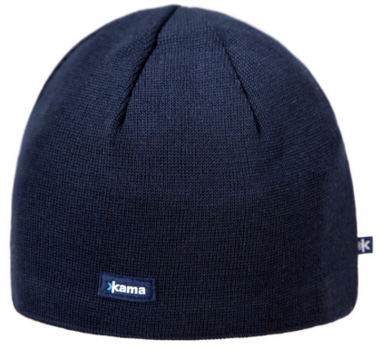 Kama A02 - tm. modrá