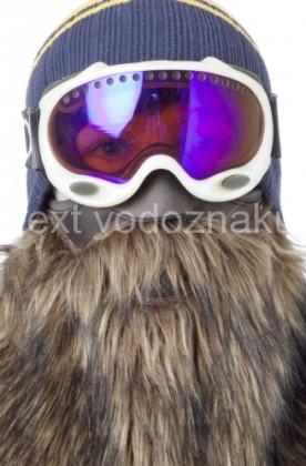 Beardski lyžařská maska PROSPEKTOR