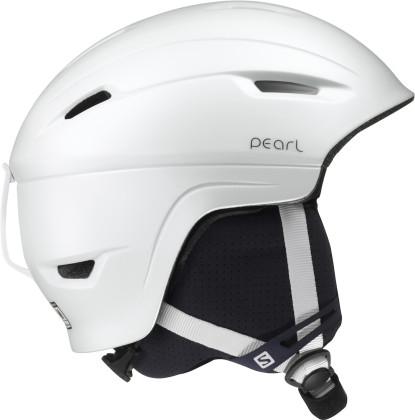 Salomon Pearl 4D - bílá