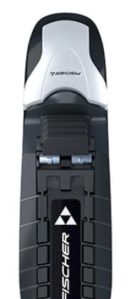 Fischer BCX Magnum - černá