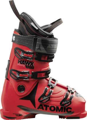 Atomic Hawx Prime 120 - červená/černá