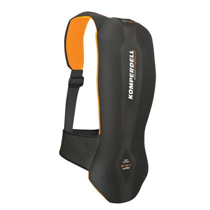 Komperdell Protector Airshock Pro Black