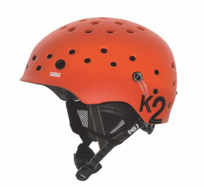 K2 Route - oranžová