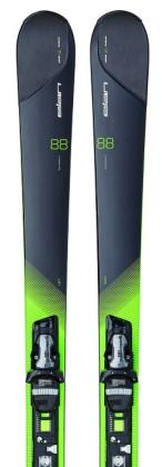 Elan Amphibio 88 XTi Fusion + ELX 12 WB