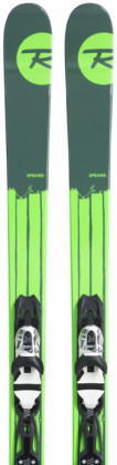 Rossignol Sprayer + Xpress 10