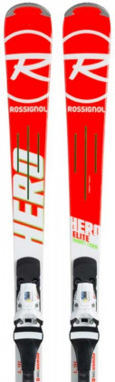 Rossignol Hero Elite ST Racing R21 Rac + SPX 12 Rockerflex wht icon
