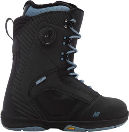 K2 Snowboarding T1
