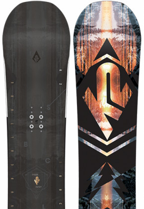 K2 Snowboarding Subculture Wide