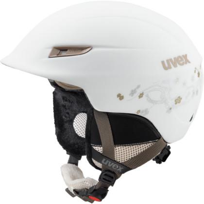 Uvex Gamma WL - šedá