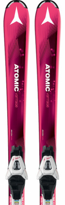 Atomic Vantage Girl III 130-150cm + L7 ET