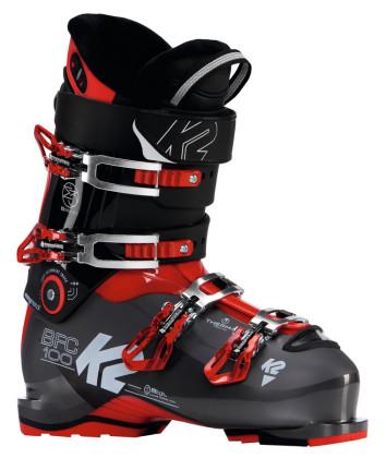 K2 B.F.C. Walk 100 Heat