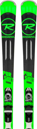 Rossignol Pursuit 300 Xpress2 + Xpress 10