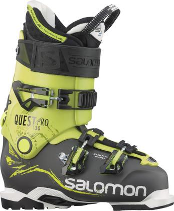 Salomon Quest Pro 130