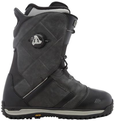 K2 Snowboarding Maysis+ - černá