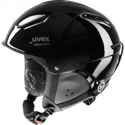 Uvex P1US junior - černá