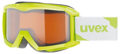 Uvex Flizz LG - zelená