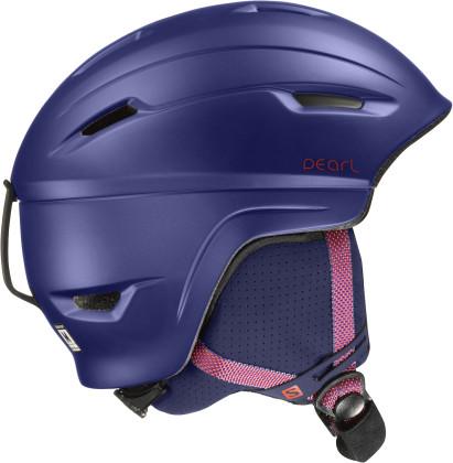 Salomon Pearl 4D - fialová