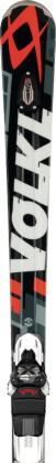 Völkl Racetiger RC UVO black + xMotion 11.0 D