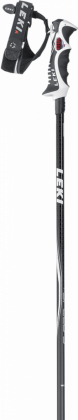 Leki Speed S - černá