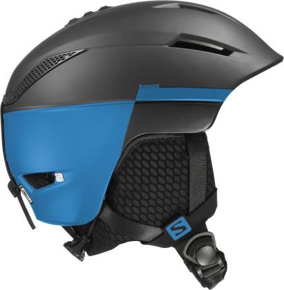 Salomon Ranger2 - černá/modrá