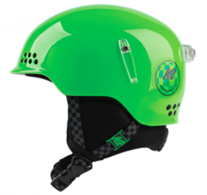 K2 Illusion - zelená