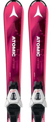 Atomic Vantage Girl II 100-120cm + C5 ET