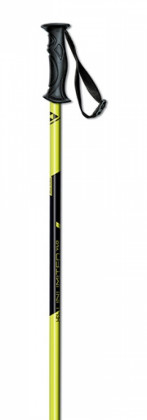 Fischer Unlimited - žlutá
