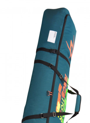 Völkl Race 6Pair Ski Wheel Bag