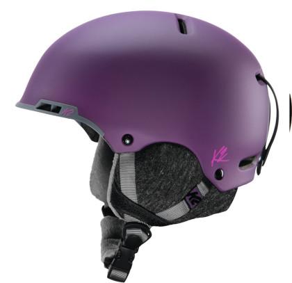 K2 Meridian - fialová