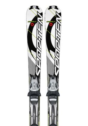 Sporten Cobalt green + SX 10