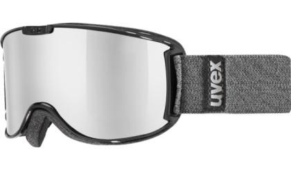 Uvex Skyper LTM - černá