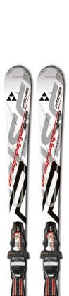 Fischer Progressor 900 + RSX 13 Racetrack