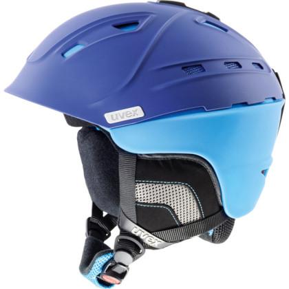 Uvex P2US - modrá