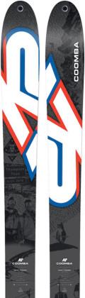 K2 Coomba 104 + F12 Tour EPF